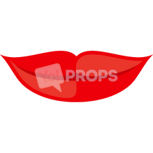 Load image into Gallery viewer, Red Lips