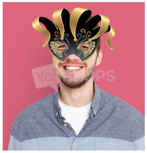 Load image into Gallery viewer, Masquerade Mask 1