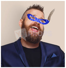 Load image into Gallery viewer, Masquerade Mask 3