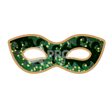 Load image into Gallery viewer, Masquerade Mask 7