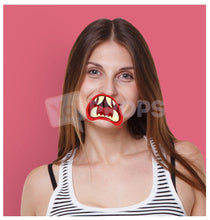 Load image into Gallery viewer, Monster Mouth 15