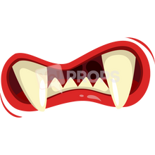 Load image into Gallery viewer, Monster Mouth 12