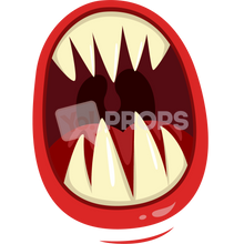 Load image into Gallery viewer, Monster Mouth 13