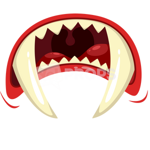 Monster Mouth 18