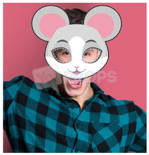 Load image into Gallery viewer, Mouse Mask 2