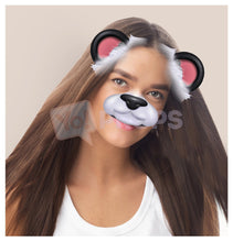 Load image into Gallery viewer, Panda Mask