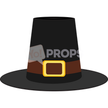 Load image into Gallery viewer, Pilgrim Hat