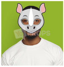 Load image into Gallery viewer, Rhino Mask