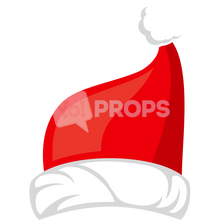Load image into Gallery viewer, Santa Hat 3