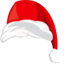 Load image into Gallery viewer, Santa Hat 4