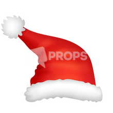 Load image into Gallery viewer, Santa Hat 2