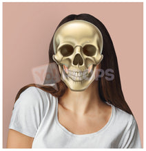 Load image into Gallery viewer, Skull Head