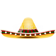Load image into Gallery viewer, Sombrero Hat 1