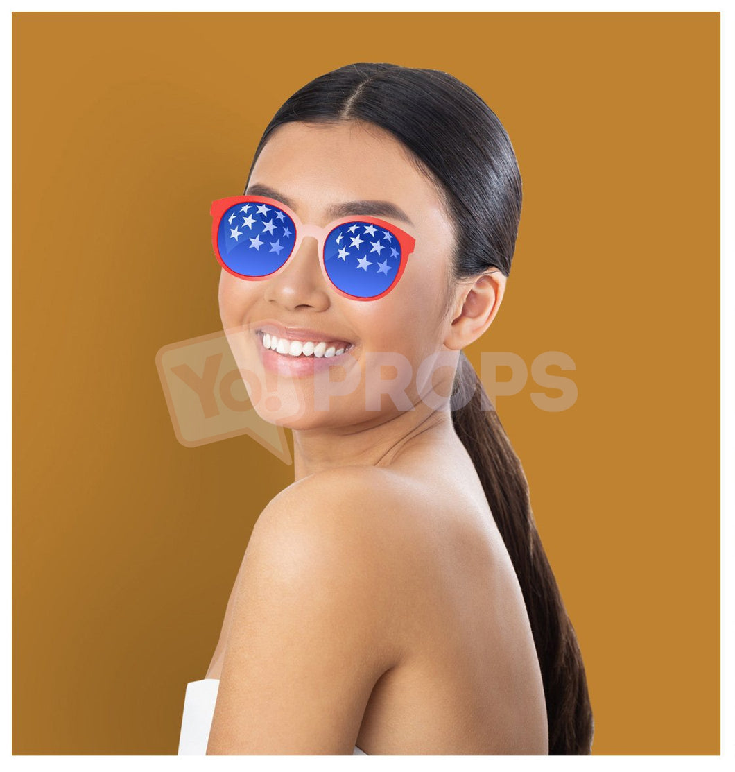 Star Glasses 2