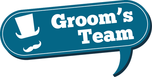 Groom's Team
