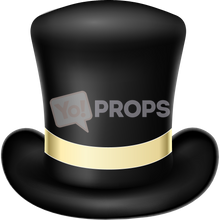 Load image into Gallery viewer, Top Hat 4