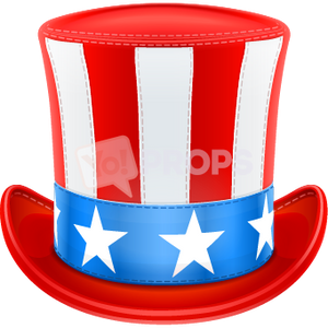 Uncle Sam Hat 4