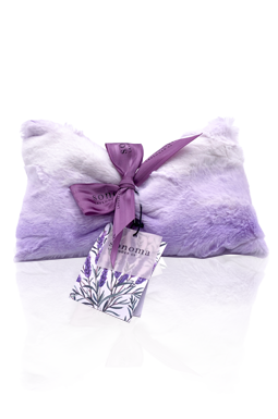 Lavender Spa Eye Mask (fabric color may vary)