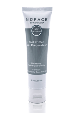NuFace All Natural Gel Primer (2oz)
