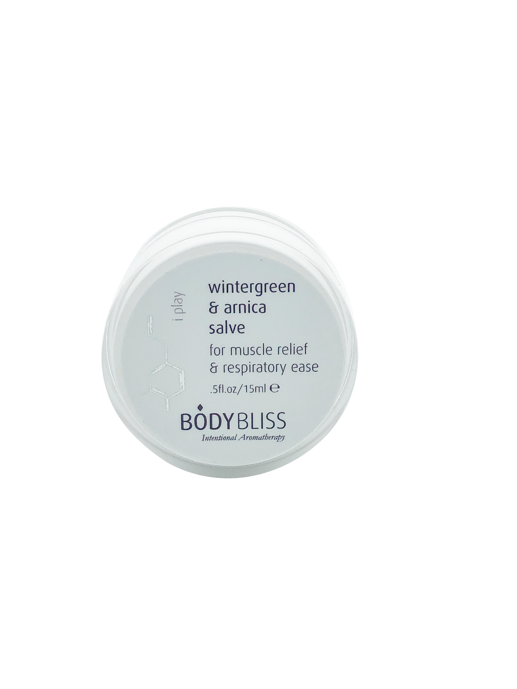 Body Bliss Wintergreen & Arnica Salve