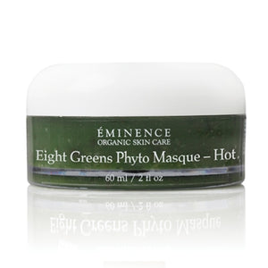 Eight Greens Masque