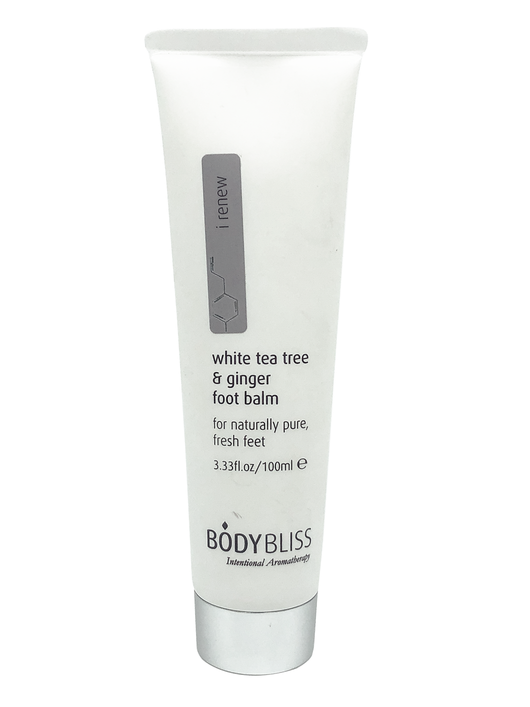 Body Bliss White Tea Tree & Ginger Foot Balm