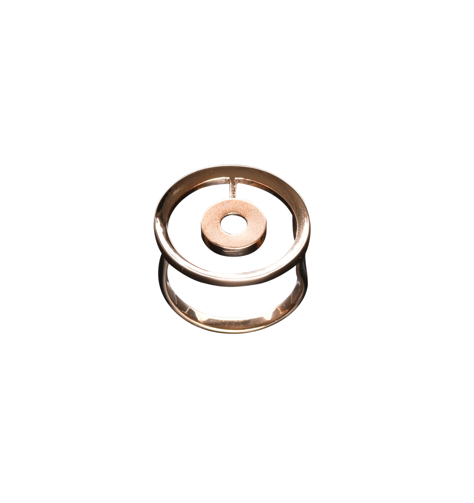 Polo Ring Rose