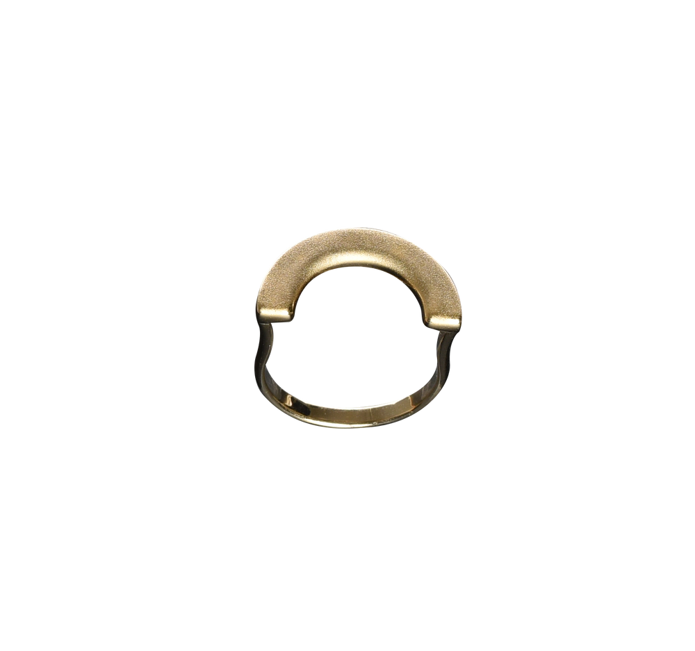 Goldenbow Ring Dull