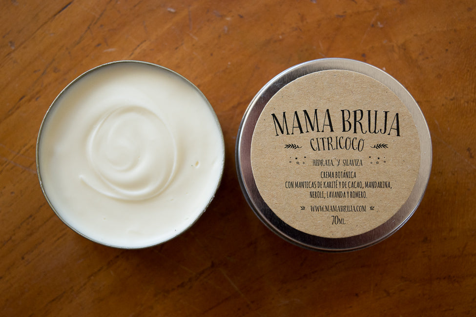 Citricoco: Face, Body and Hair Care