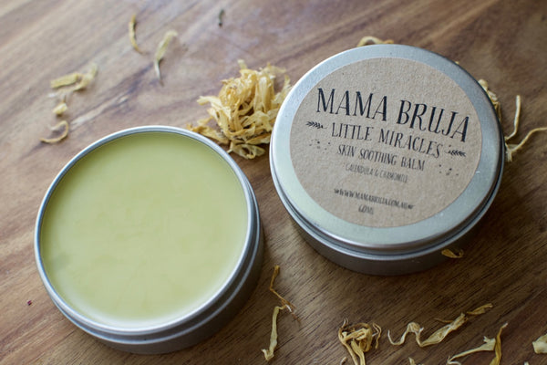 Little Miracles Skin Balm