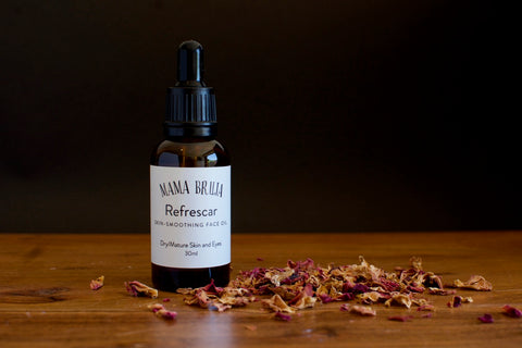 Refrescar -  Moisturising Face & Eye Oil