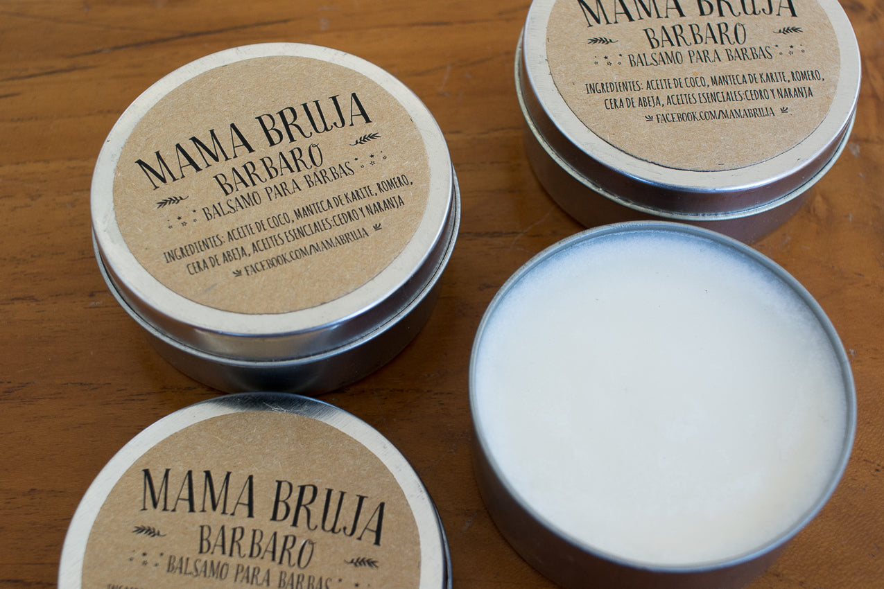 Hairy Situation Beard Butter