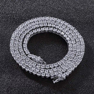 S925 Tennis Chain 3MM