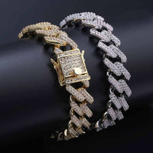 Load image into Gallery viewer, 14MM Cuban Link Bracelet