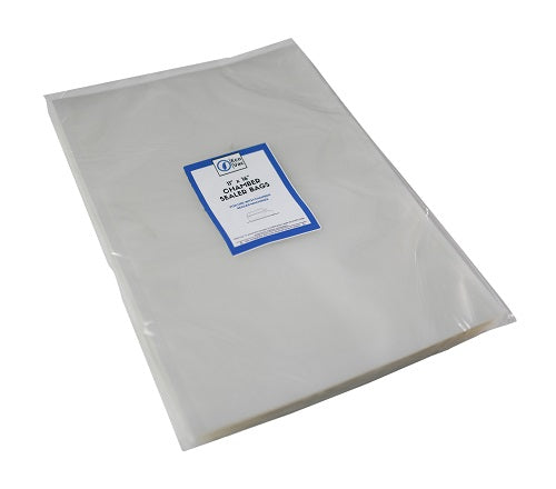 11 x 16 EcoVac Bags chamber sealer bag pouches