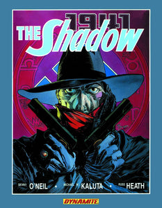 SHADOW:1941: HITLER'S ASTROLOGER HC