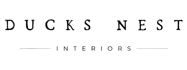 Ducks Nest Interiors