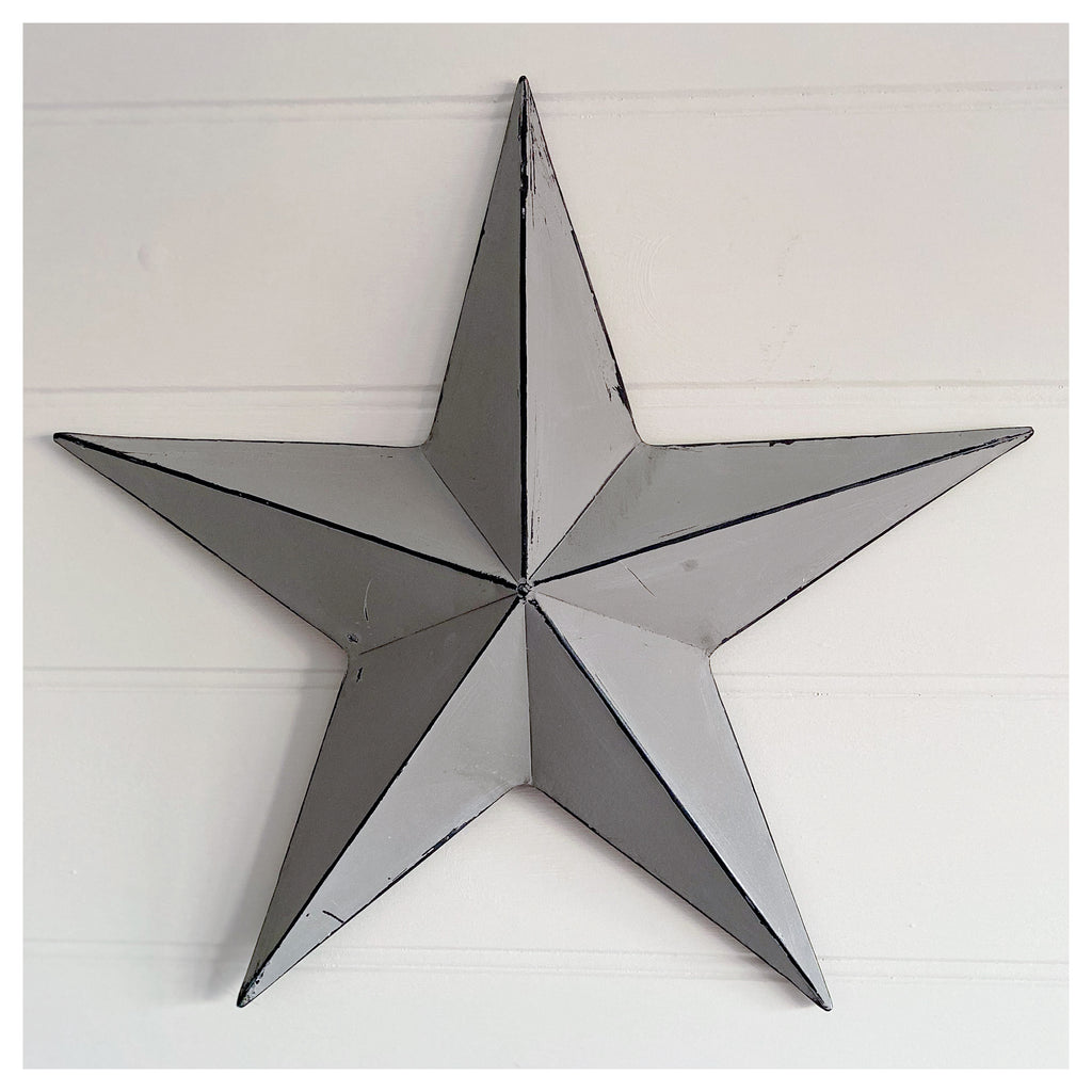 Grey Barn Star