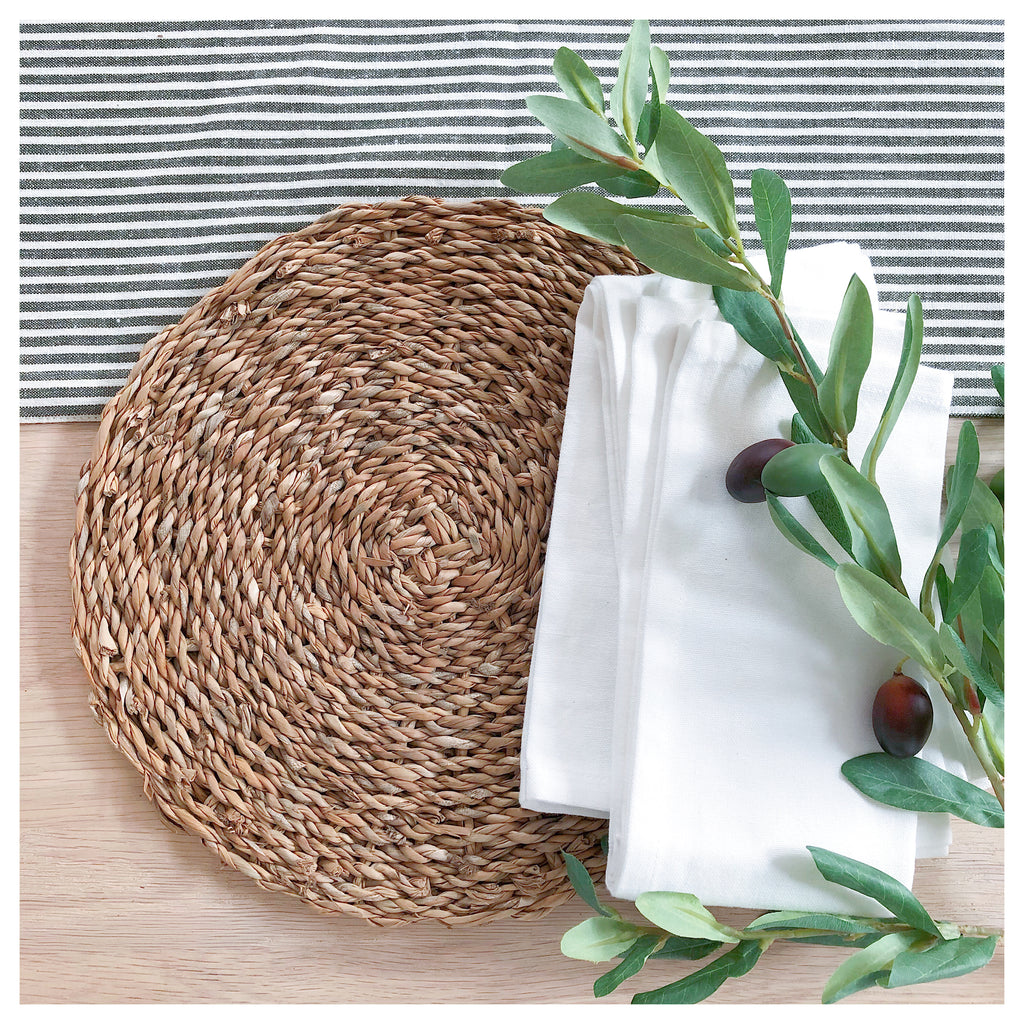 Seagrass Place Mat