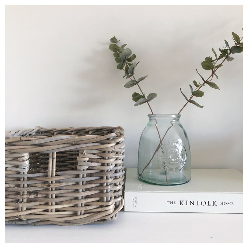 Kubu Drawer Basket