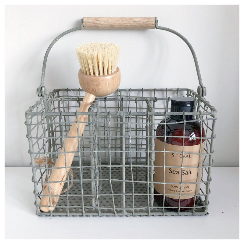Wire Sink Caddy