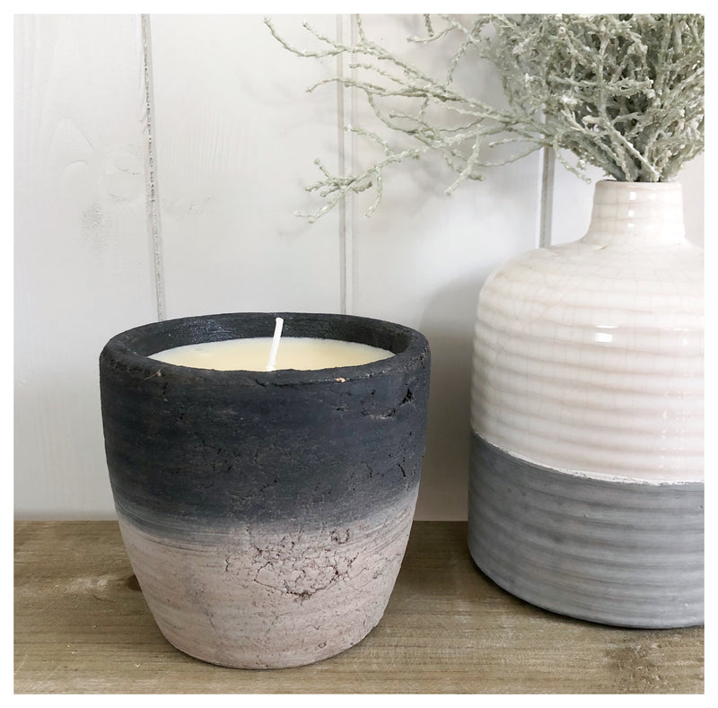 Sea Mist Coastal Candle