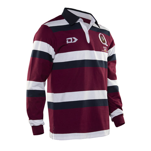 2020 Queensland Reds Unisex Supporter Jersey