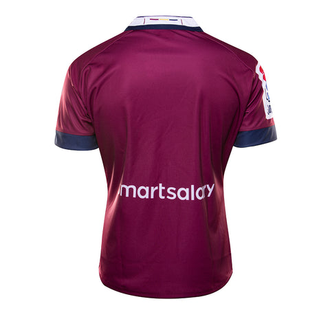 Queensland Reds 2019 Replica Home Jersey