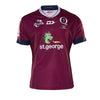 Queensland Reds 2019 Men's Replica Jersey Home