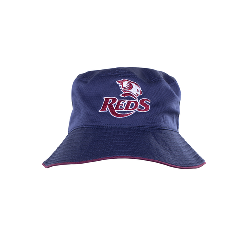 2021 Queensland Reds Bucket Hat