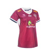 2021 Queensland Reds Ladies Replica Home Jersey