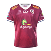 2021 Queensland Reds Mens Replica Home Jersey