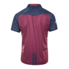 2021 Queensland Reds Mens Media Polo
