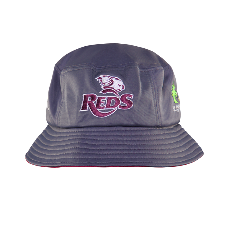 2020 Queensland Reds Bucket Hat
